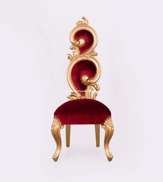 Eternal Flame Chair
