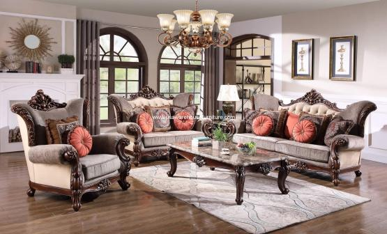 Mandeville Sofa Set SF8800