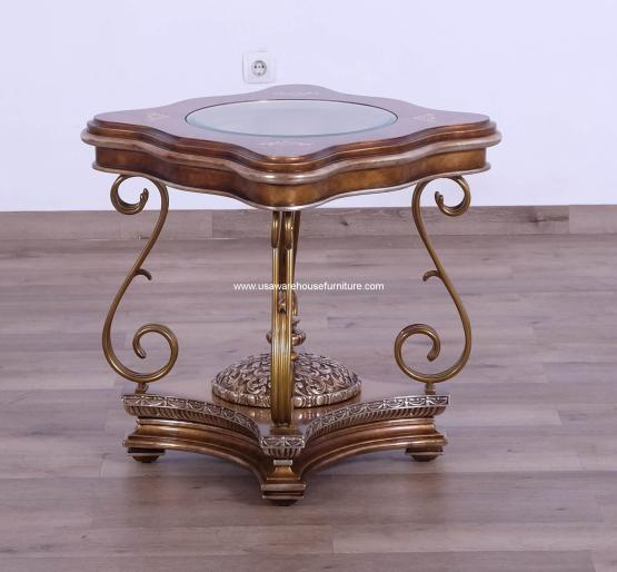 Rosella End Table