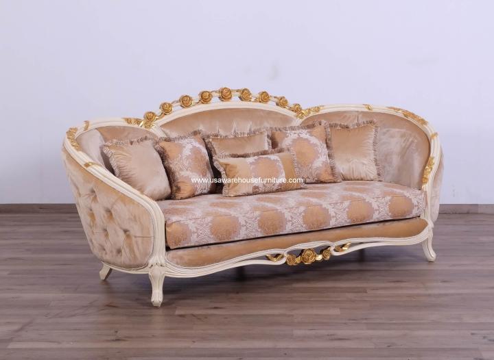 Valentine Luxury Sofa