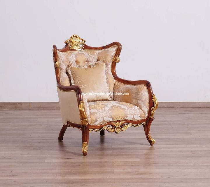 Veronica II Accent Chair