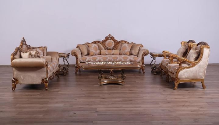 Raffaello II Sofa Set