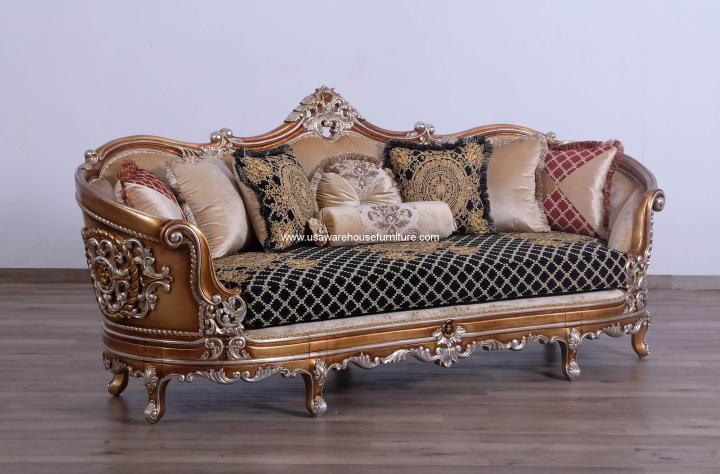Saint Germain II Sofa