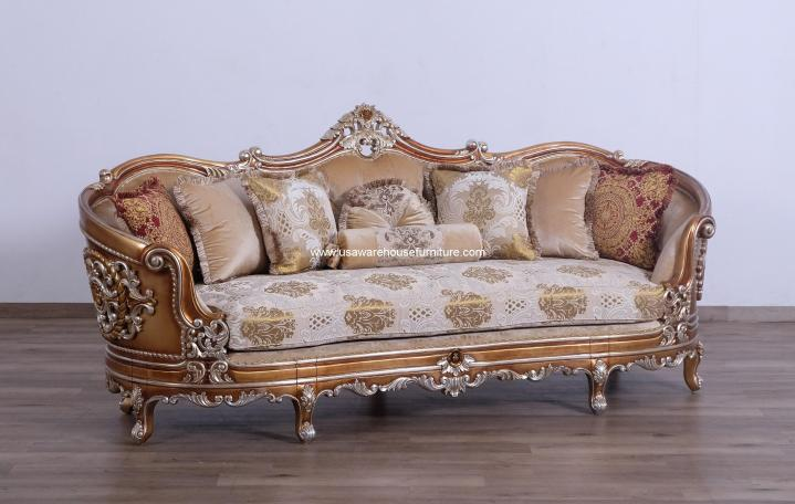 Saint Germain Sofa