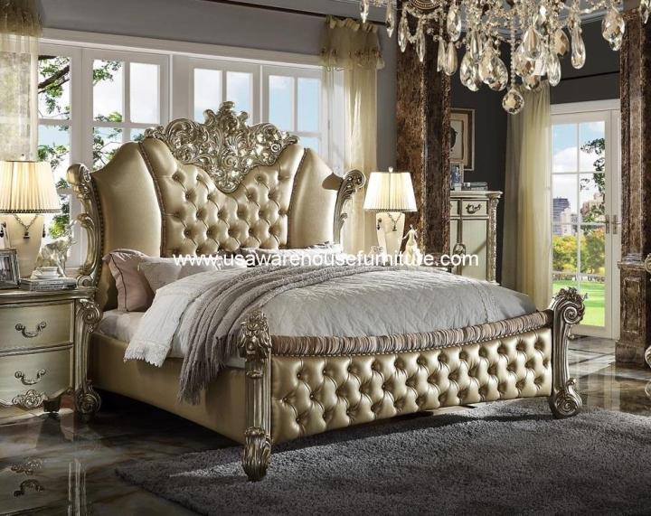 Vendome II Bed