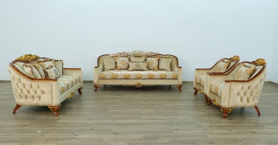 Angelica II Sofa Set
