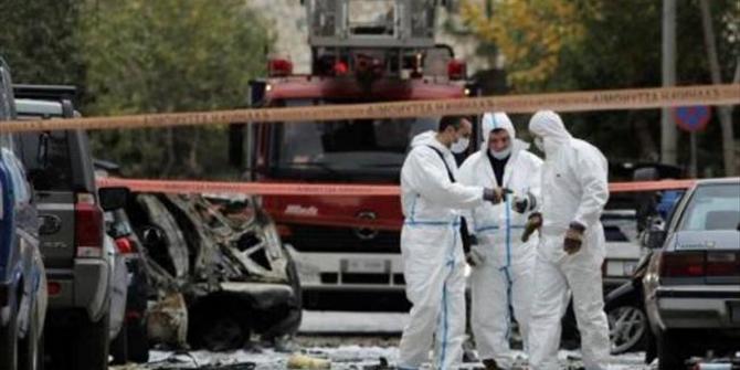 Αποτέλεσμα εικόνας για Και η τρομοκρατία καλά κρατεί