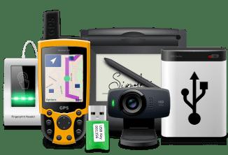 Devices in Remote Desktop