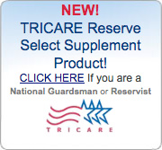 Tricare Reserve Select Contact