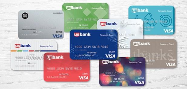 prepaid rewards card u s bank - Us Bank Prepaid Debit Card