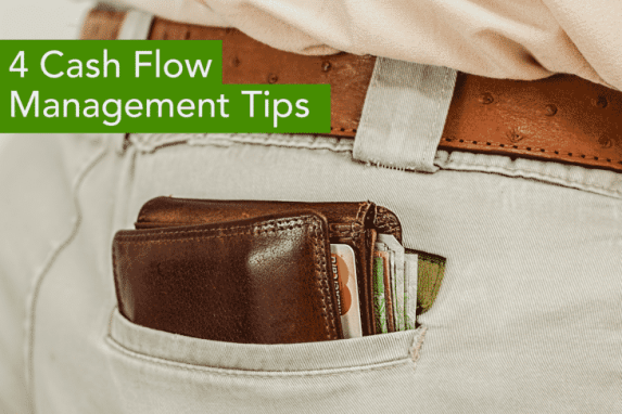 4 Cash Flow Management Tips That Will Blow Your Mind