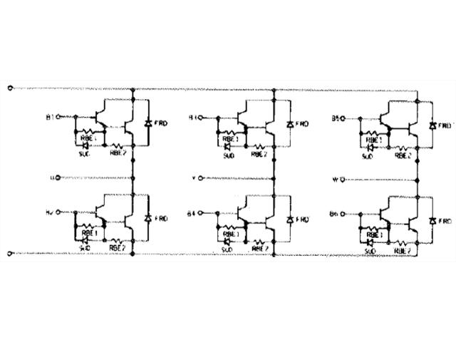 6DI50A-060 DATASHEET PDF