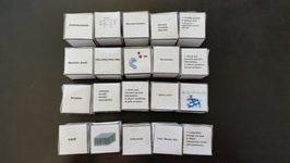 Macromolecule Boxes