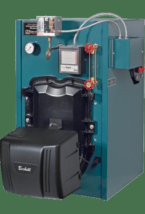 megasteam oil fired steam boiler  us boiler company