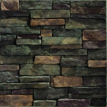 Mountain Ledge Stone Veneer Project Type