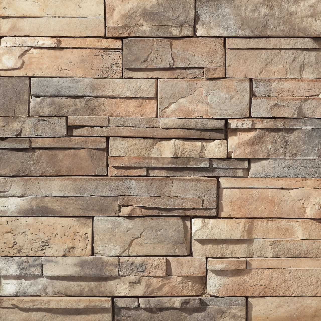 Dry Stack  Stone Veneer  Project Type  US Brick