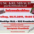 Saisonabschluss-Matchal FSG vs. U15