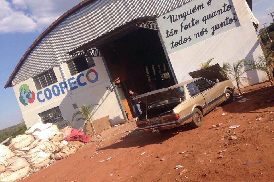 Projeto de extensão RP Comunica foca as ações de cooperativas de recicláveis