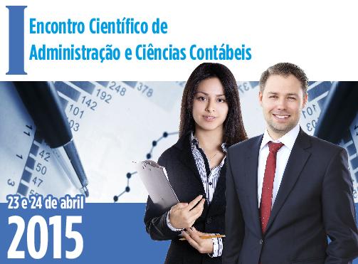 I Encontro Científico de Administração e Ciências Contábeis