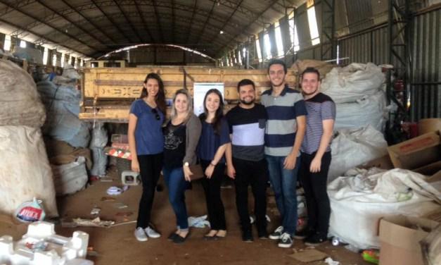 RP Comunica promove café interativo na Coopeco