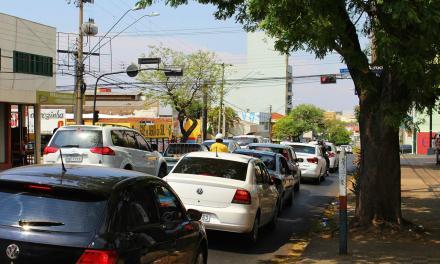 O trânsito bauruense precisa de alternativas