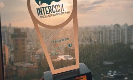 Usqueanos foram premiados na Expocom 2018