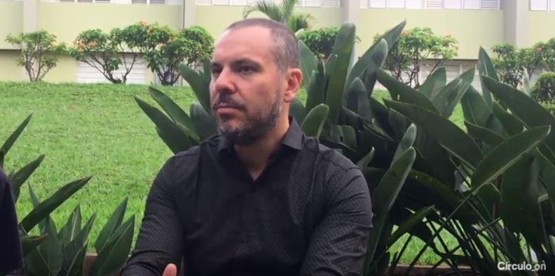 Para o professor Otávio Barduzzi o eleitor não deve se isentar da escolha de um candidato.