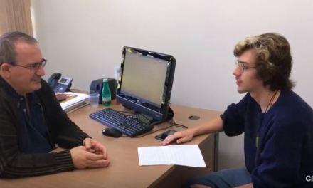 Entrevista: Maximiliano Martin Vicente