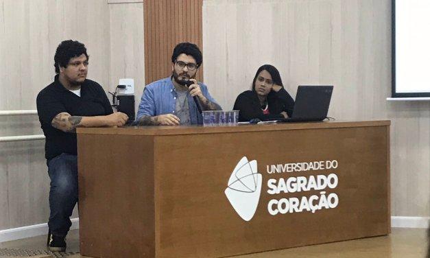 Jornalismo em Pauta: Luiz Toledo e a cobertura de Educação