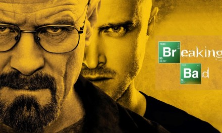 CÍRCULO INDICA: Breaking Bad (2008)