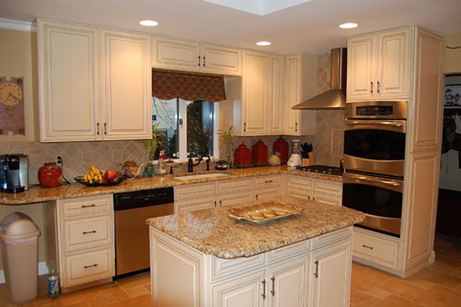 Kitchen Cabinet Refacing Nassau County Ny | Dandk Organizer