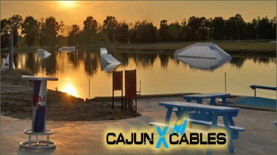 Cajun X Cables