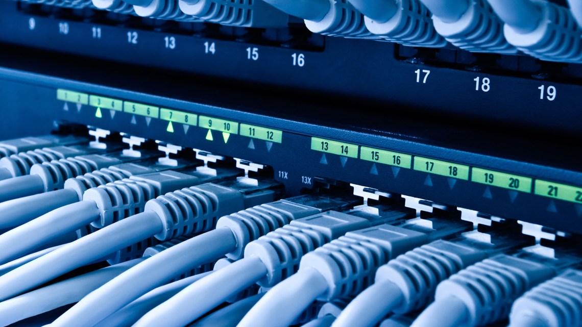 Boaz Alabama Preferred Voice & Data Network Cabling Contractor