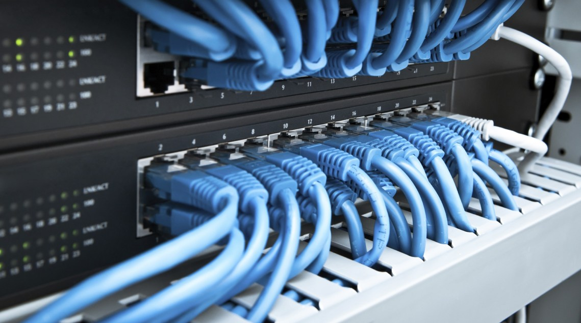 Chamblee GA Top Choice Onsite Voice & Data Network Cabling, Low Voltage Contractors