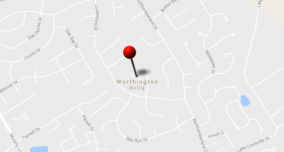 Worthington Hills KY's Best Voice & Data Network Cabling