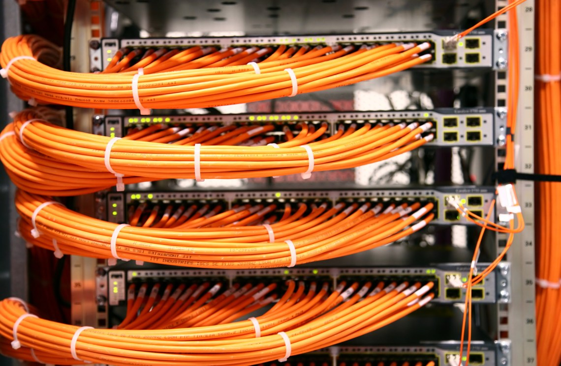 Mount Vernon KYs Top Choice Voice & Data Networking Cabling Solutions