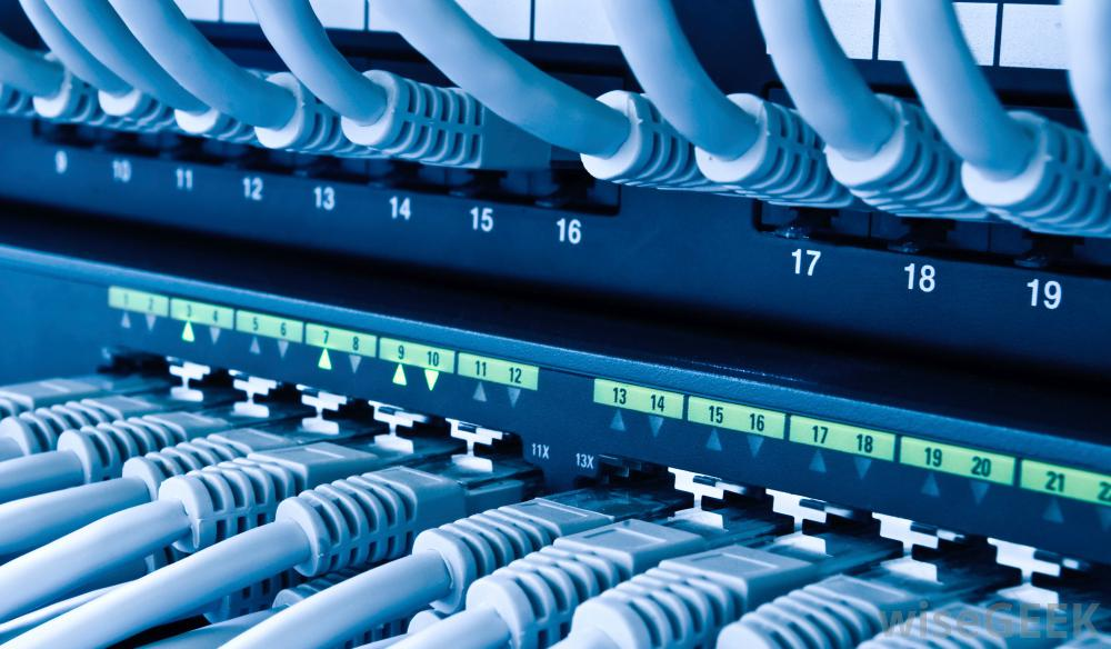 Glen Ellyn IL High Quality Voice & Data Networks, Inside Wiring Services