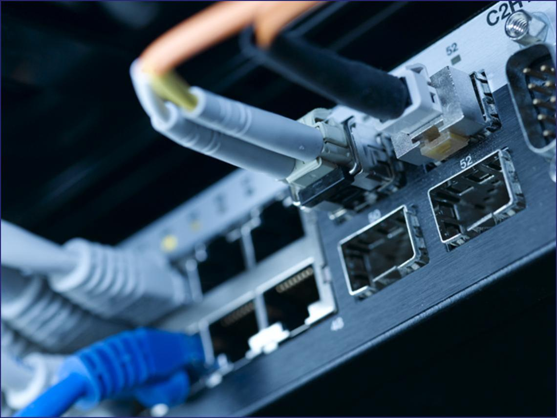 Swainsboro GA Professional Onsite Voice & Data Network Cabling, Inside Wiring Services