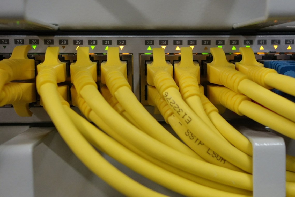 Galesburg IL Premium Voice & Data Networking, Low Voltage Cabling Services