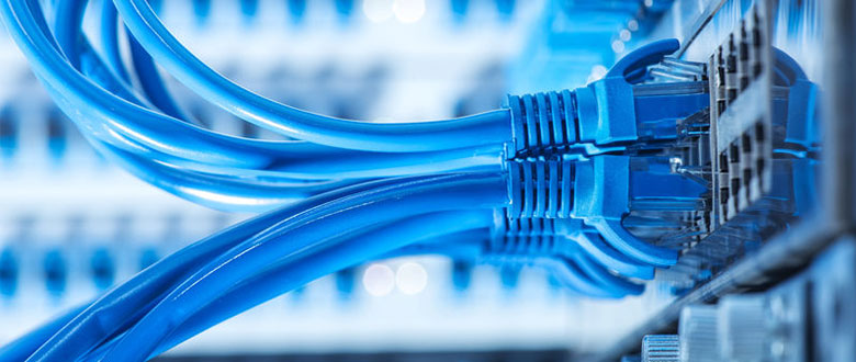 Batesville Indiana High Quality Voice & Data Network Cabling Services Provider
