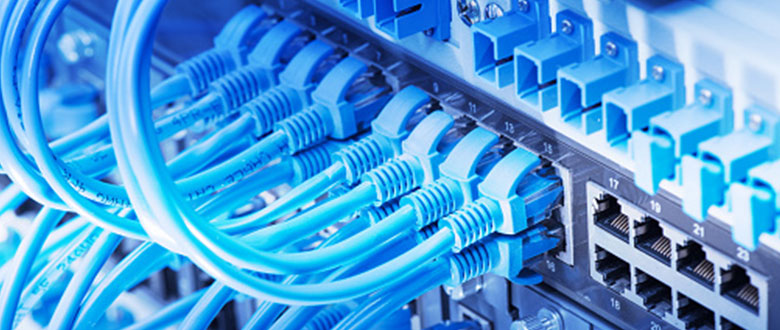 Demotte Indiana High Quality Voice & Data Network Cabling Services Contractor