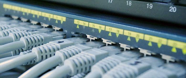 Temple Terrace Florida Premier Voice & Data Network Cabling   Solutions Contractor