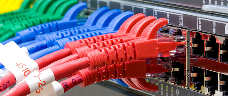 Berne Indiana Premier Voice & Data Network Cabling Services Contractor