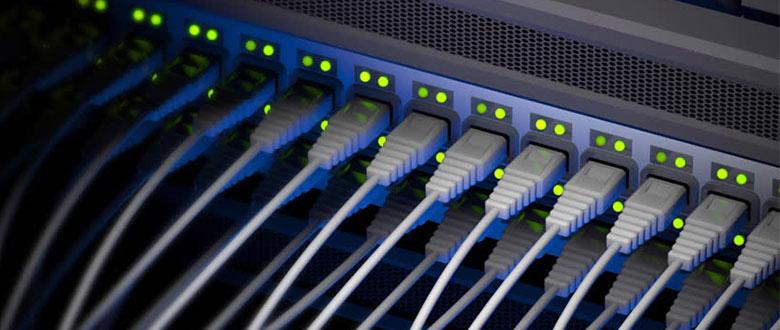 Salem Missouri Premier Voice & Data Network Cabling Solutions Provider