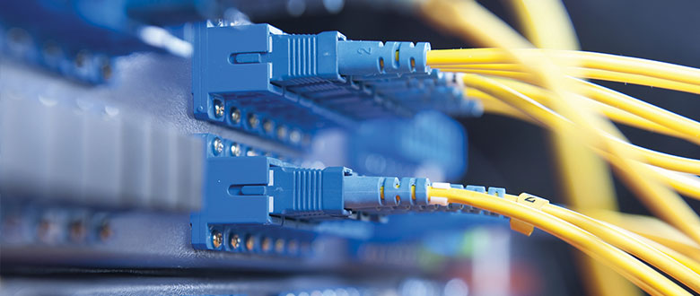 Largo Florida Trusted Voice & Data Network Cabling   Services Contractor