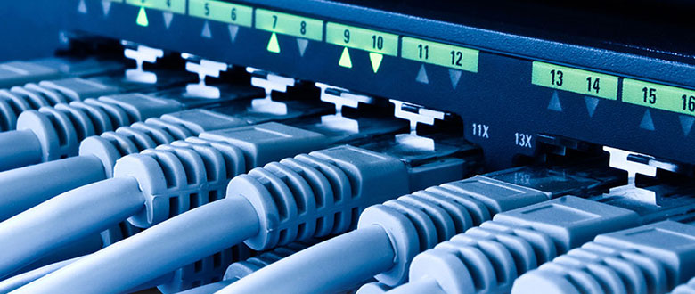 Gilbert Arizona Premier Voice & Data Network Cabling Provider