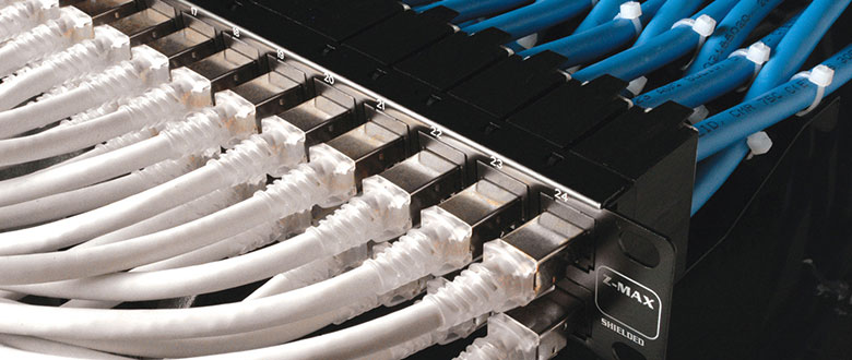 Carthage Missouri High Quality Voice & Data Network Cabling Solutions Provider