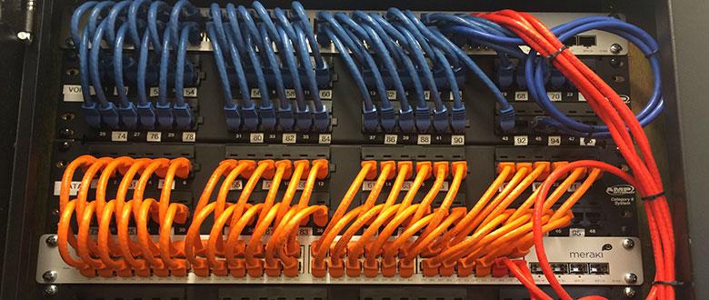 Willcox Arizona High Quality Voice & Data Network Cabling Provider