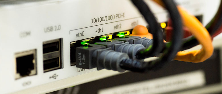 Pima Arizona Top Voice & Data Network Cabling Services