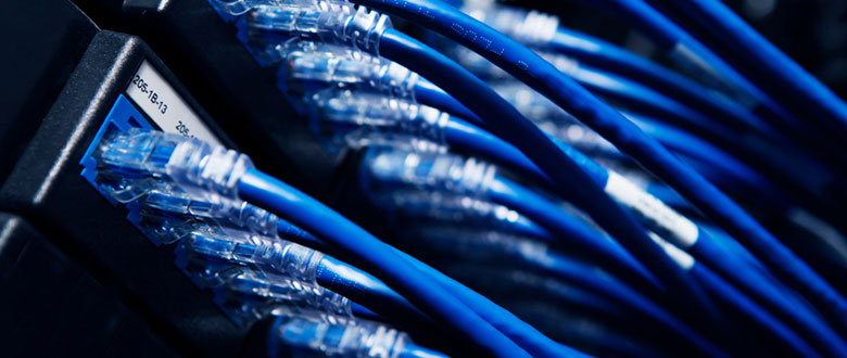 Wichita Falls Texas Most Trusted High Quality Voice & Data Cabling Networking Solutions Contractor